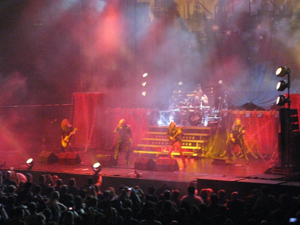 2011 Judas Priest