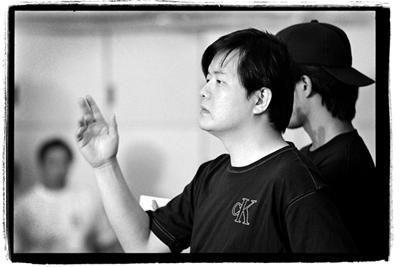 1995 西哈諾 梁志民