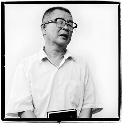 1995 葉石濤