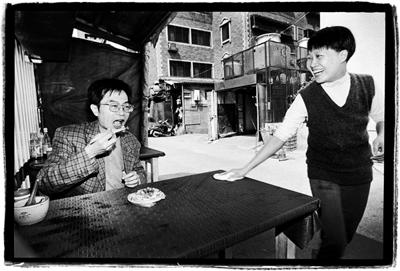 1995 李國修