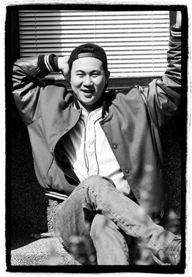 1992 下班后 柳廣輝