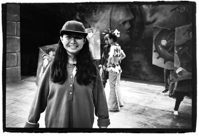 1993 魔笛 姜秀瓊