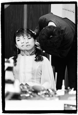 1992 進行式 蝴蝶君 郭子