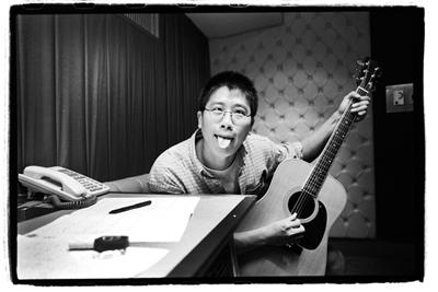 1998 江健民