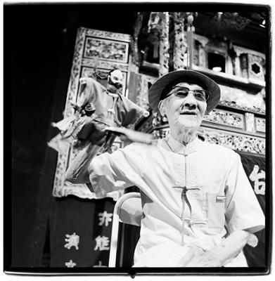 1995 李天祿
