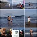 10大澳海灘戲水