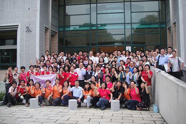 30-2010.05.30研習~環球技術學院