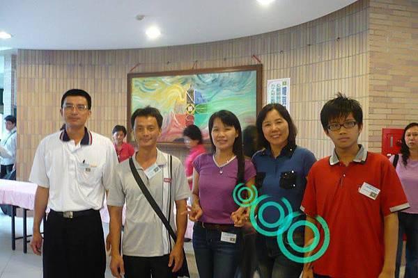 31-2010.05.30研習~環球技術學院