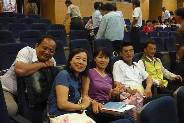32-2010.05.30研習~環球技術學院