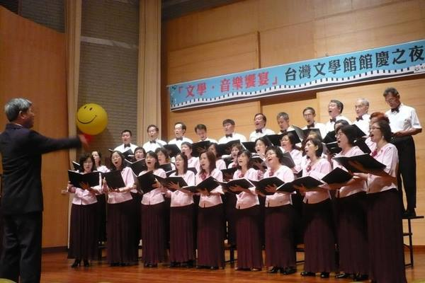 67-2009.10.17台灣文學館六週年慶