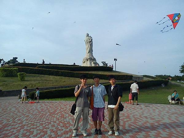 43-2012.06.24歷史博物館ˋ安平