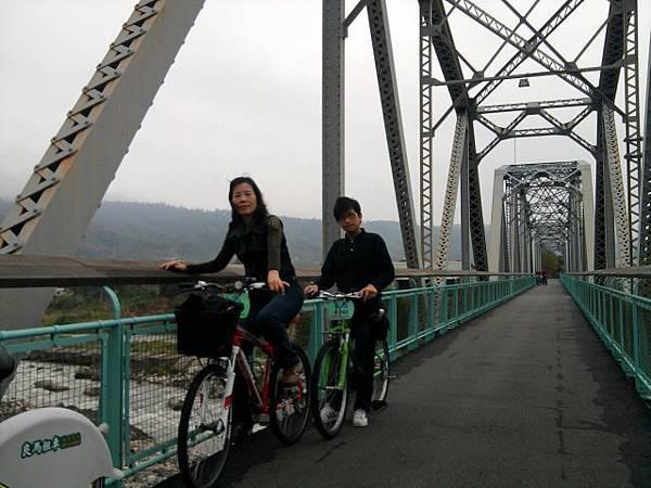 45-2012.02.25 豐原后里~騎腳踏車