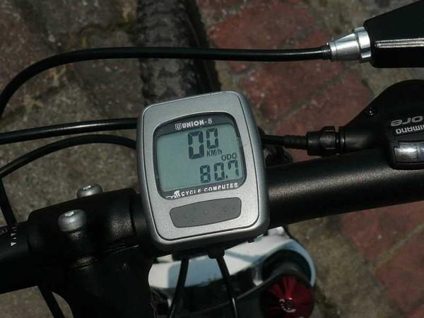 到淡水後累績里程80公里