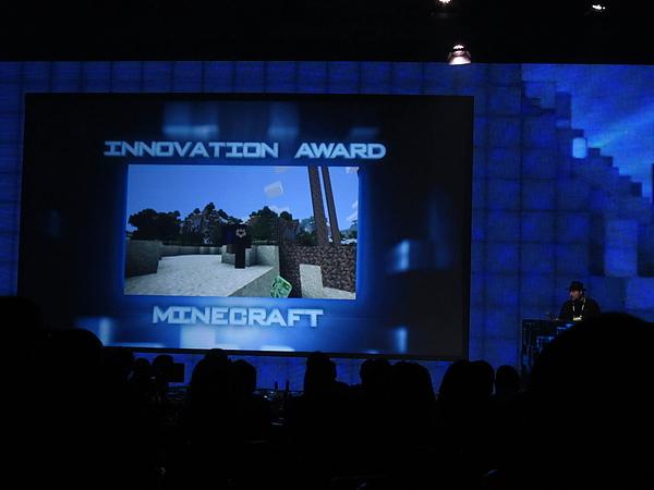 GDCA MineCraft