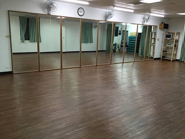 桃園室內教室-2 (舊場地,已遷移)
