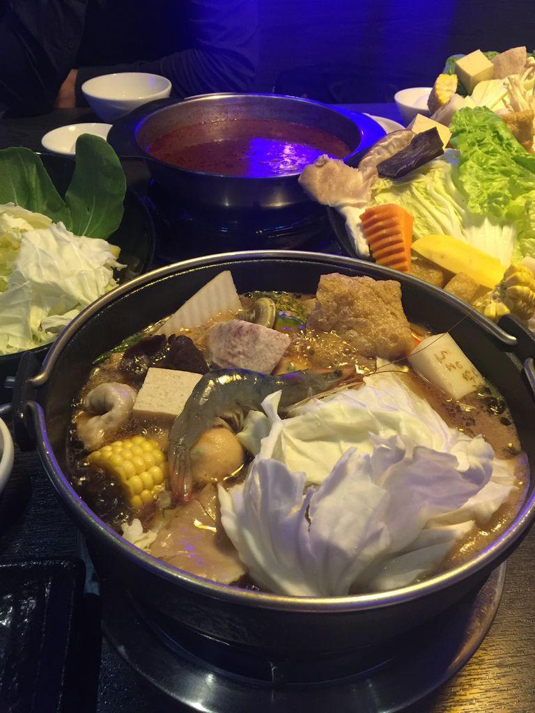 員林海盜王鍋物-吃到飽餐點照片-壽喜燒