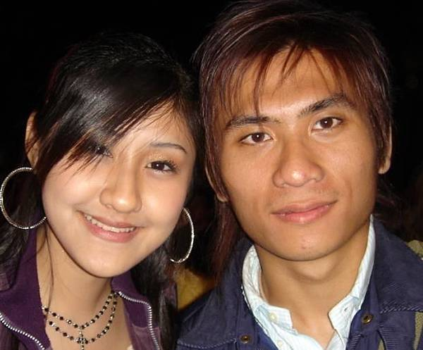 瓊 & 我