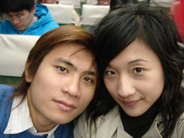 我 & 美蓉
