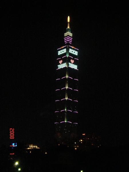 2008   TAIWAN
