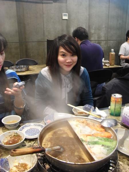 我愛麻辣鍋