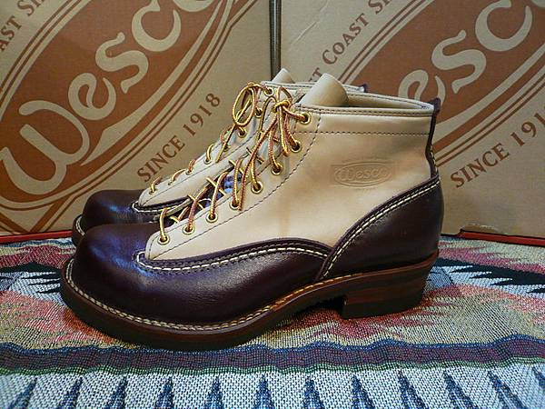 Wesco lace boot examples_1.JPG