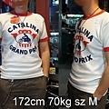 Cusham T shirt 172cm 70kg sz M_12.JPG