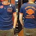 Cusham T shirt 172cm 70kg sz M_09.JPG