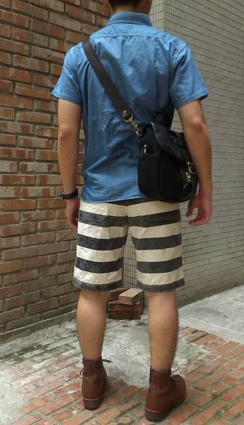 Mattson border shorts 165cm 65kg W30_1.jpg