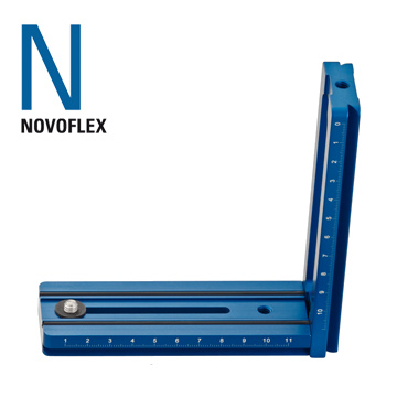 Novoflex L型快拆板