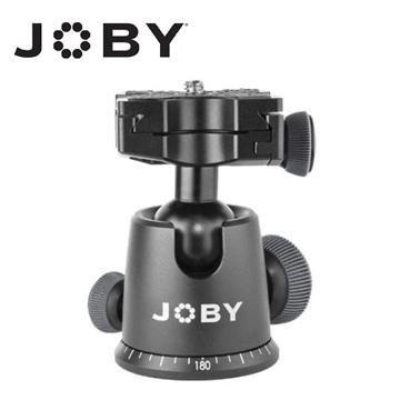 Jpby X Ballhead