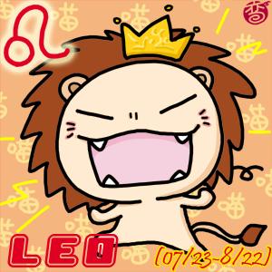獅子座生日快樂~