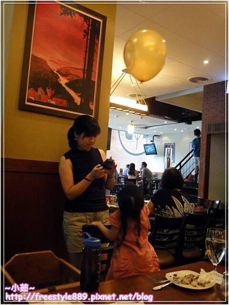 GB餐廳09