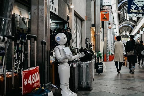 大企業紛紛投入AI,想從事相關行業嗎? 從Python課程開始吧!! (下)