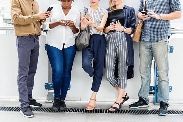 2018網路行銷課程SEO8部曲第8部:網頁也可老少咸宜?
