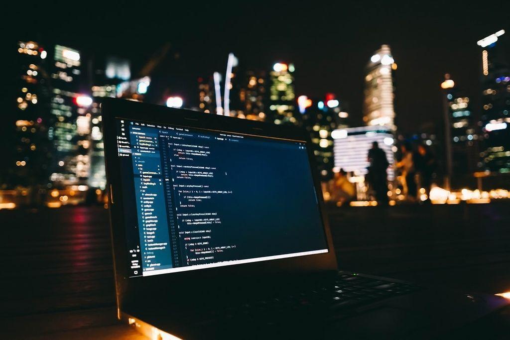 時下最火程式語言Python,你認識它嗎?