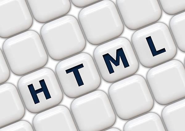 HTML5基礎訓練班第一課-認識七大內容模組
