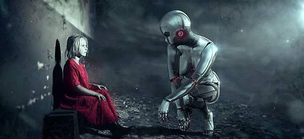 人工智慧主導的未來長啥樣?Dream Theater告訴你!