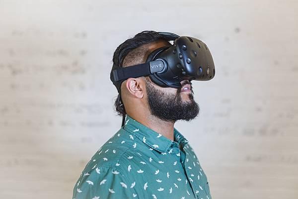 AR/VR懶人包,帶你區分兩種區別!