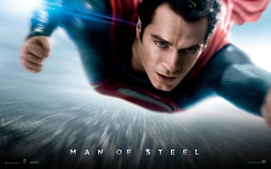 超人:鋼鐵英雄