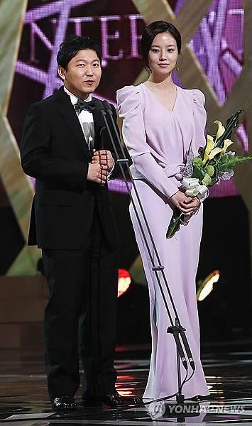 seoul tv award