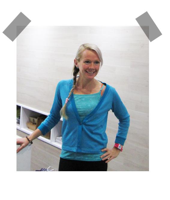 Melissa @ Icebreaker 士林專賣店