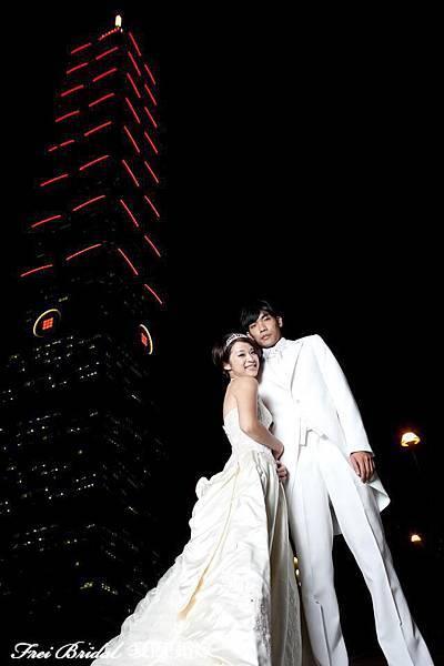Frei婚紗攝影-Momo&Yang (4)