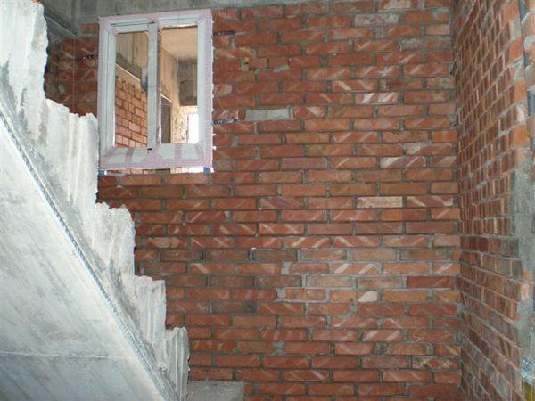 往三樓的樓梯