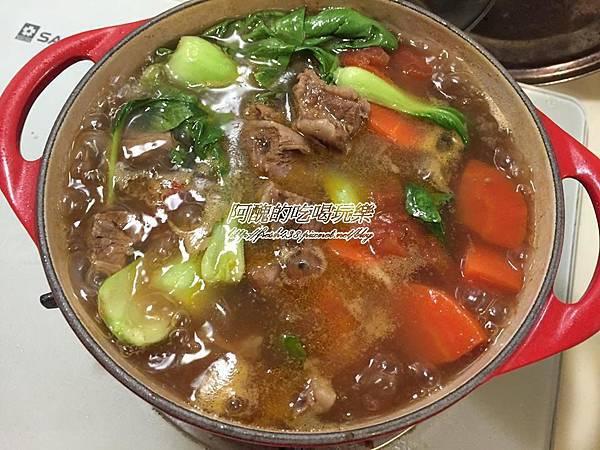 加浮水印番茄牛肉燴飯