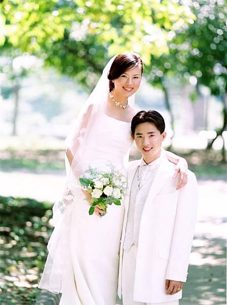 婚紗照片 015