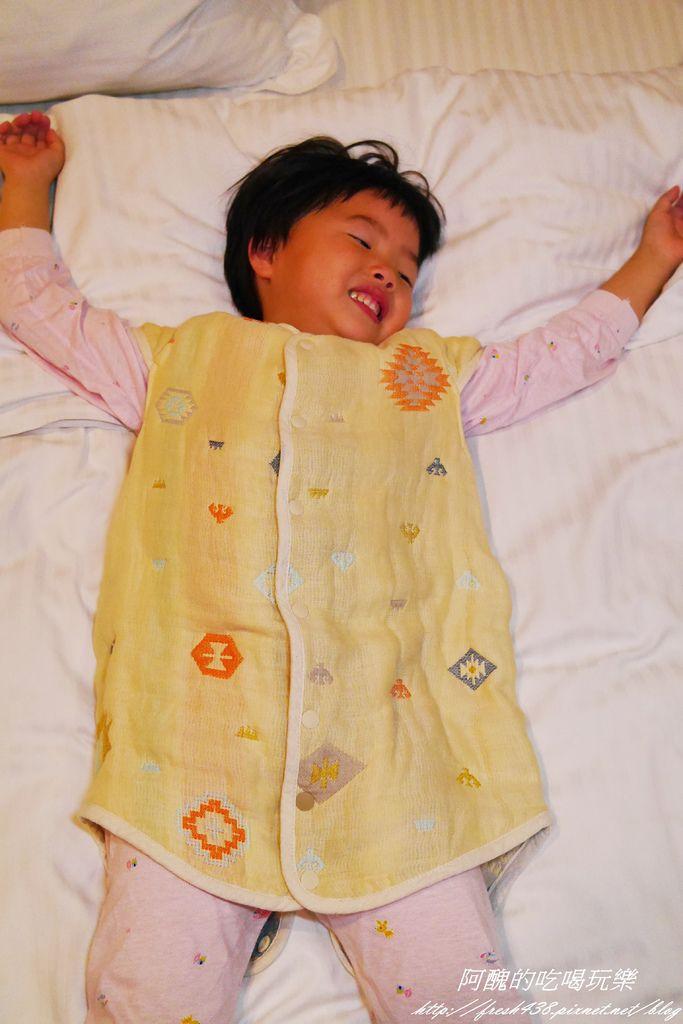 Hoppetta魔法印地安2way成長型睡袍P1980202