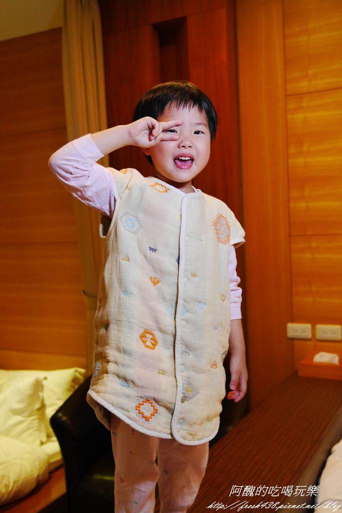 Hoppetta魔法印地安2way成長型睡袍P1980186