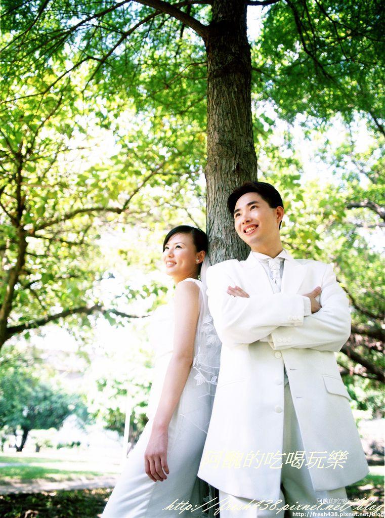 婚紗照片 017