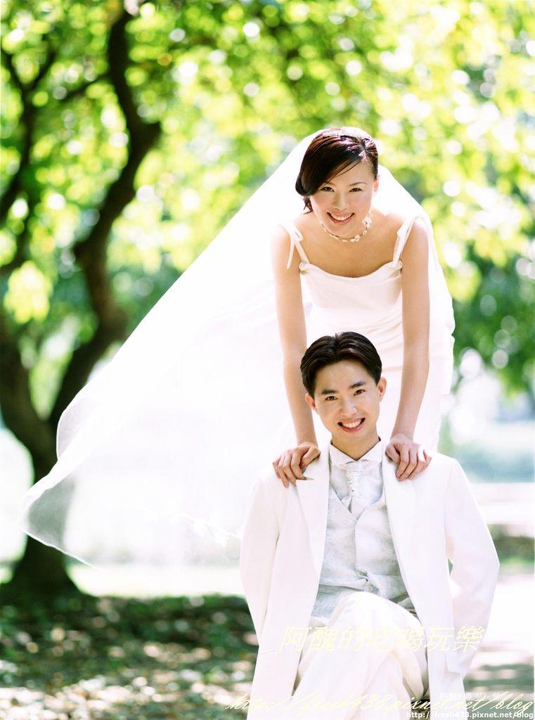 婚紗照片 012