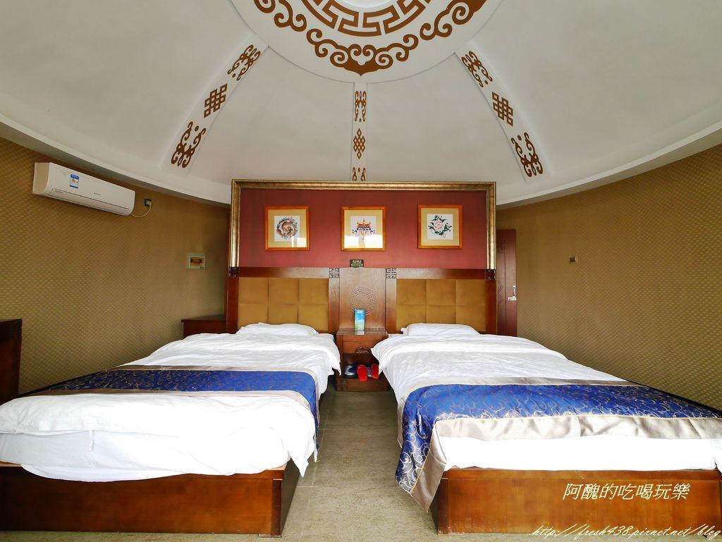 「希拉穆仁 - 金帳蒙古包」的圖片搜尋結果